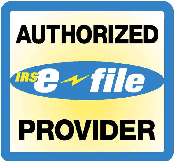 Authorized irs efile